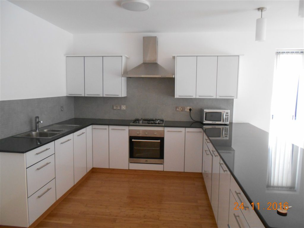 2 bedroom apartment at garden city apartments off thika super highway to let