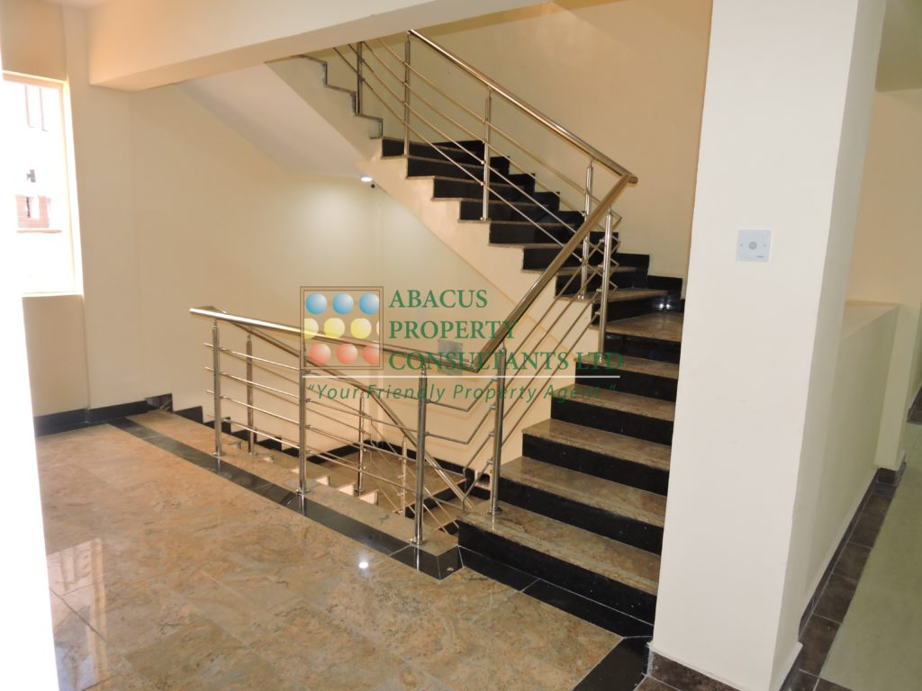 2 Bedroom Apartments at St Michaels Gardens, Westlands To Let ...