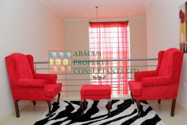 3 & 4 Bedroom Townhouses At Juja South Estate For Sale | | Abacus ...