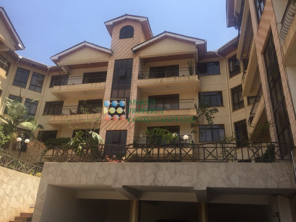 3 Bedroom Apartment At Brookside Heights To Let     Abacus Property ...