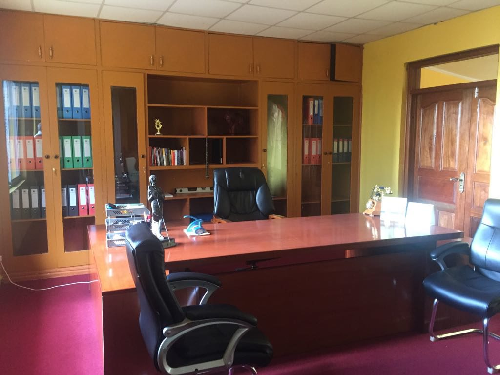 Wonderful Stand Alone Commercial Office For Sale In First Avenue Parklands,