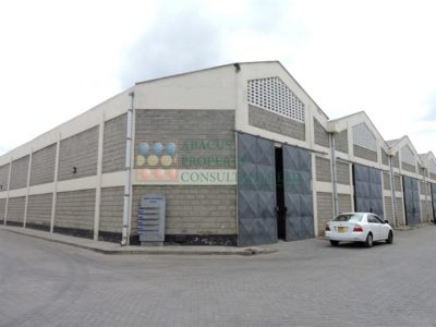 Warehouses Abacus Property Consultants Ltd