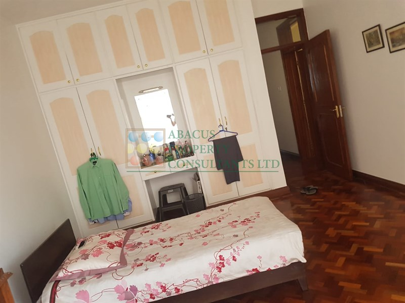 Fully Furnished 4 Bedroom Apartment For Sale At Averina ...